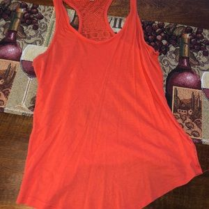 Express tank size S